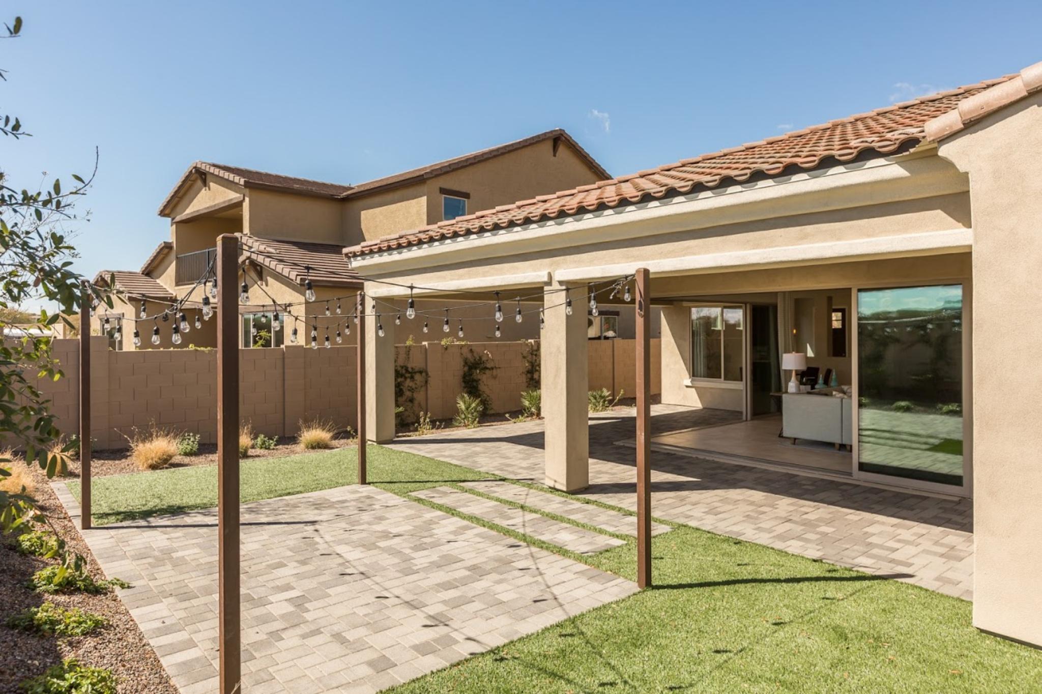 Cordoba at Montecito in Estrella | New Home Community in Goodyear, AZ