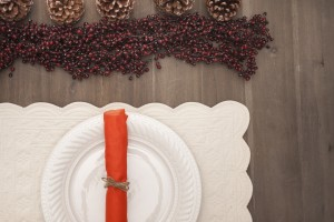Inviting Home Decor For Fall