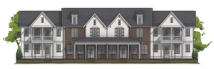 Trussville Springs Townhomes