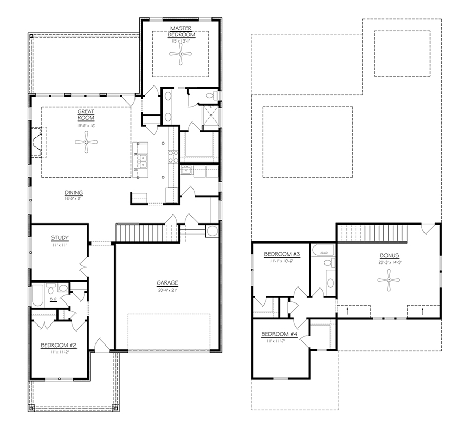 418 Butler Road Mt Juliet Tn New Home Regent Homes