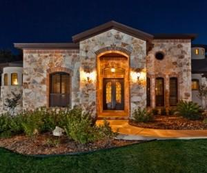 San Antonio custom homebuilders