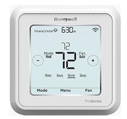 DSLD Homes smart home technology app