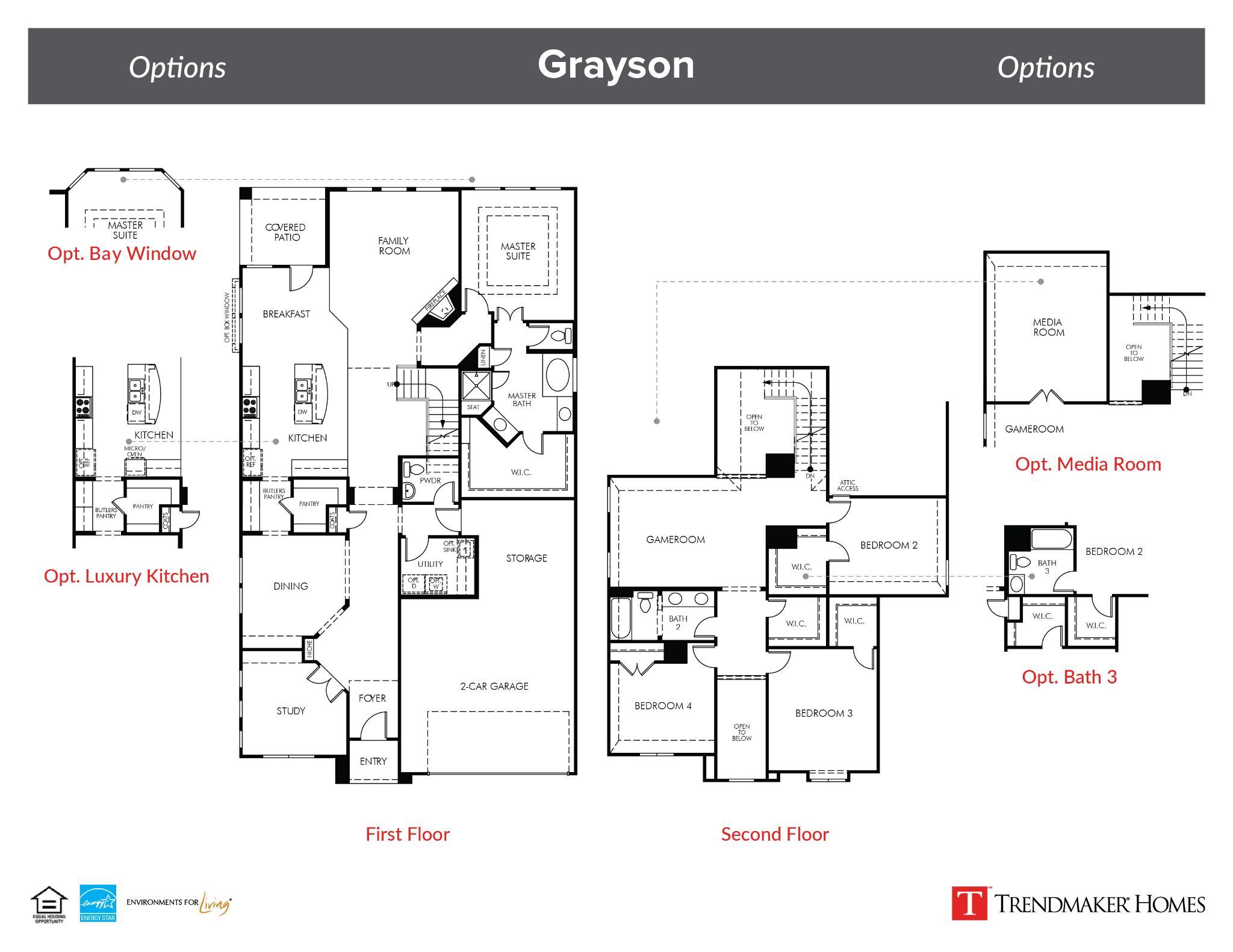 grayson - lakeside estates