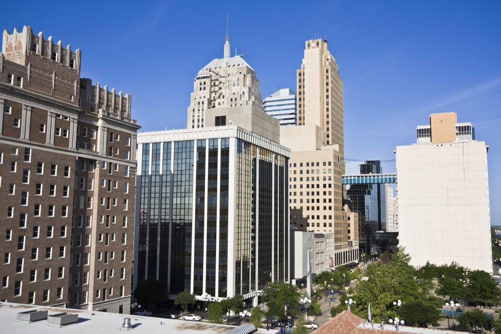Oklahoma City New Businesses