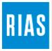 Rias A/S logo