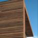 Thumbnail af Cedertræ facadebeklædning