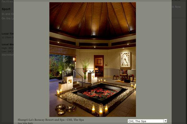 Design Trends Of Spa Websites Build Internet