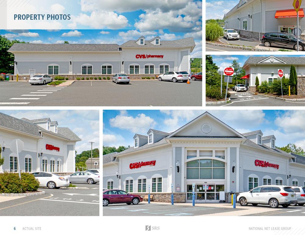 Stanhope NJ - CVS Pharmacy