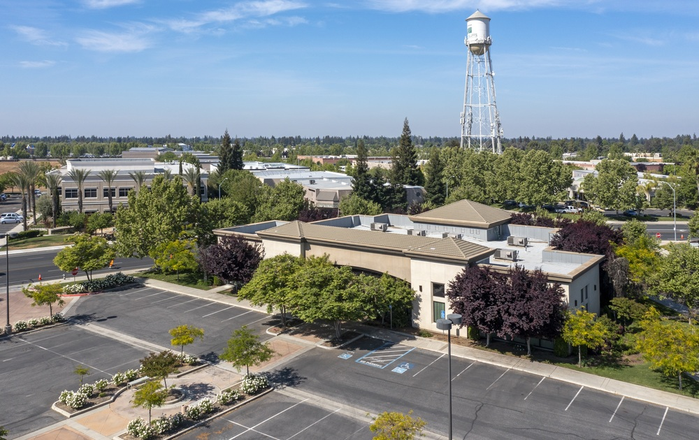 Fully Remodeled 1st Class Office Space in Fresno, CA