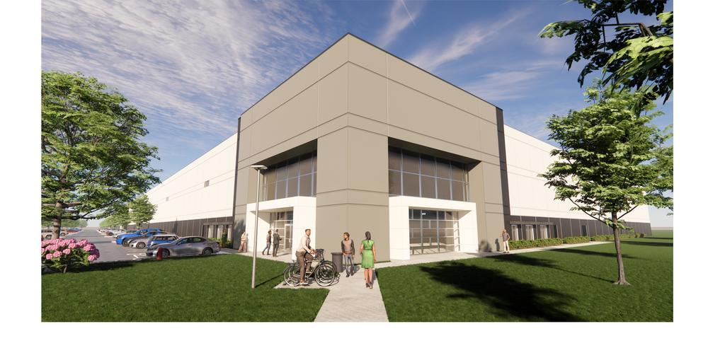 New Albany Innovation Park<br/><div>0 Innovation Campus Way</div><div>New Albany, OH 45034</div>