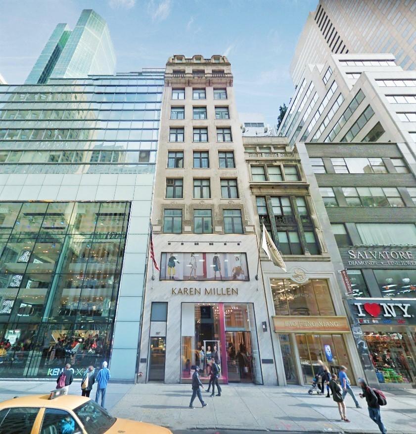 587 5th Avenue