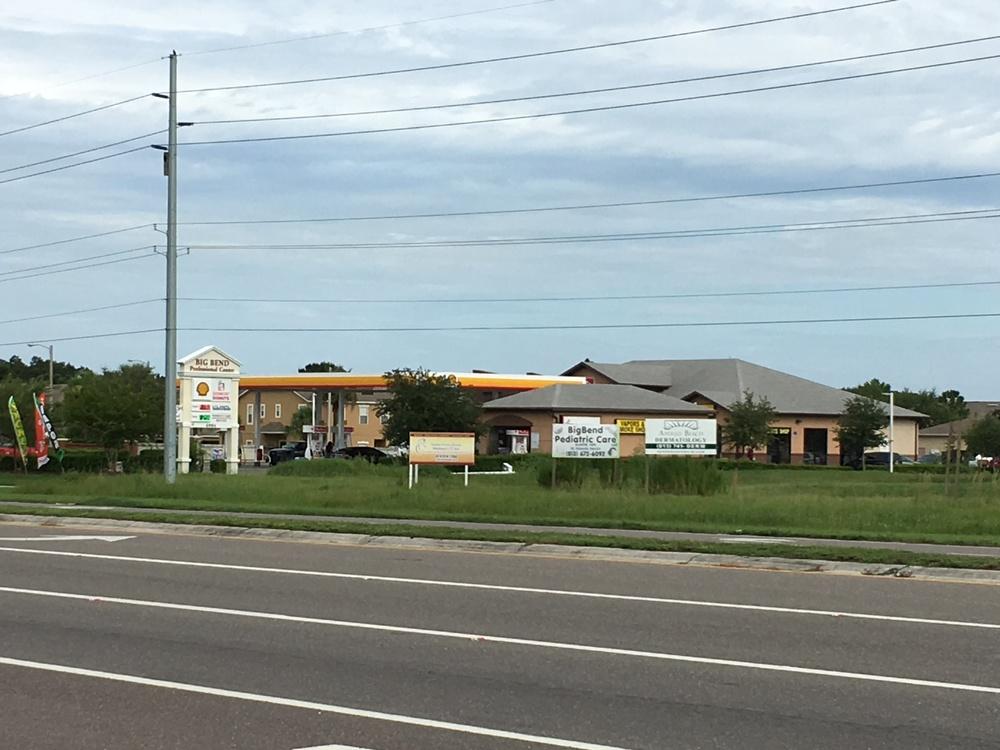 Big Bend Professional Center