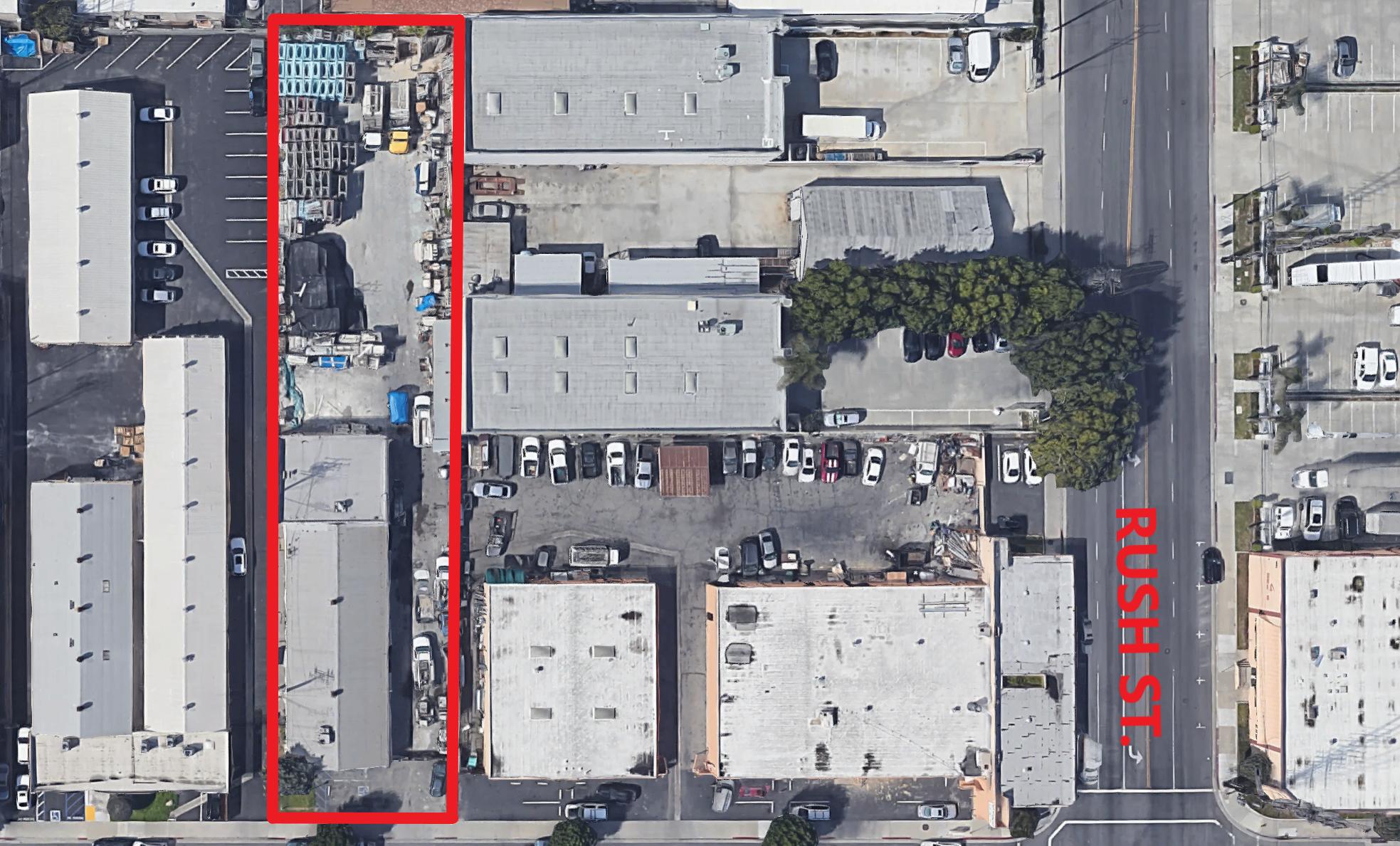 1933-1935 Central Avenue