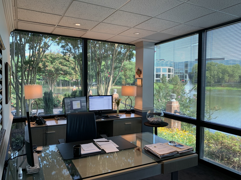 Rowe Plaza Suite for Sublease