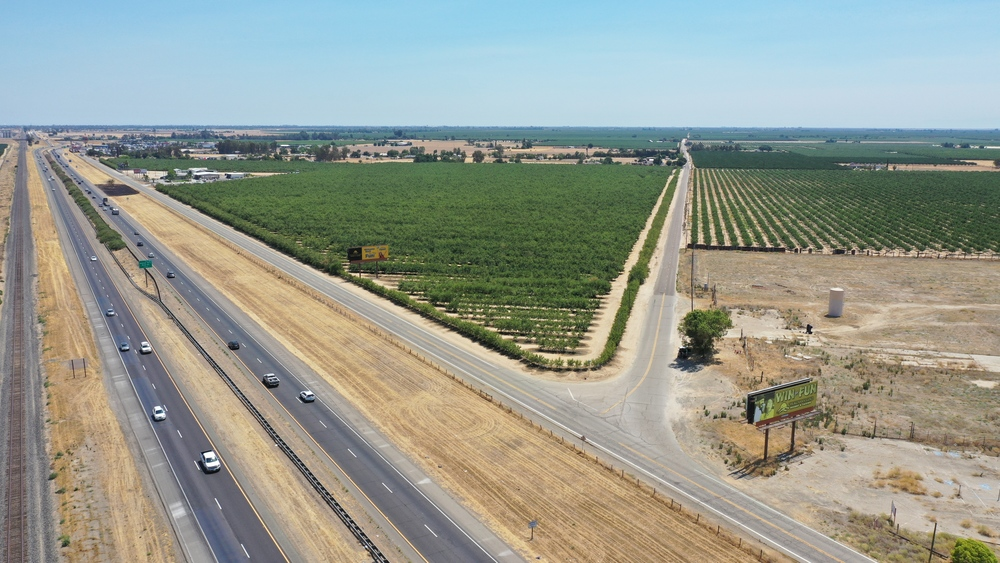4.75± Acres of Industrial Land