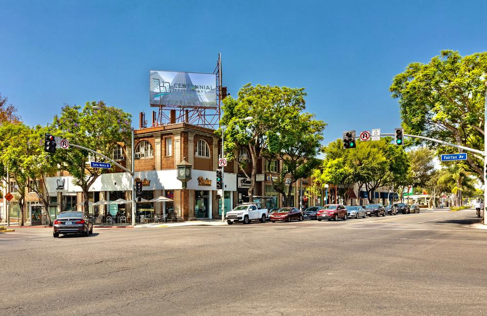 7900 Santa Monica Blvd