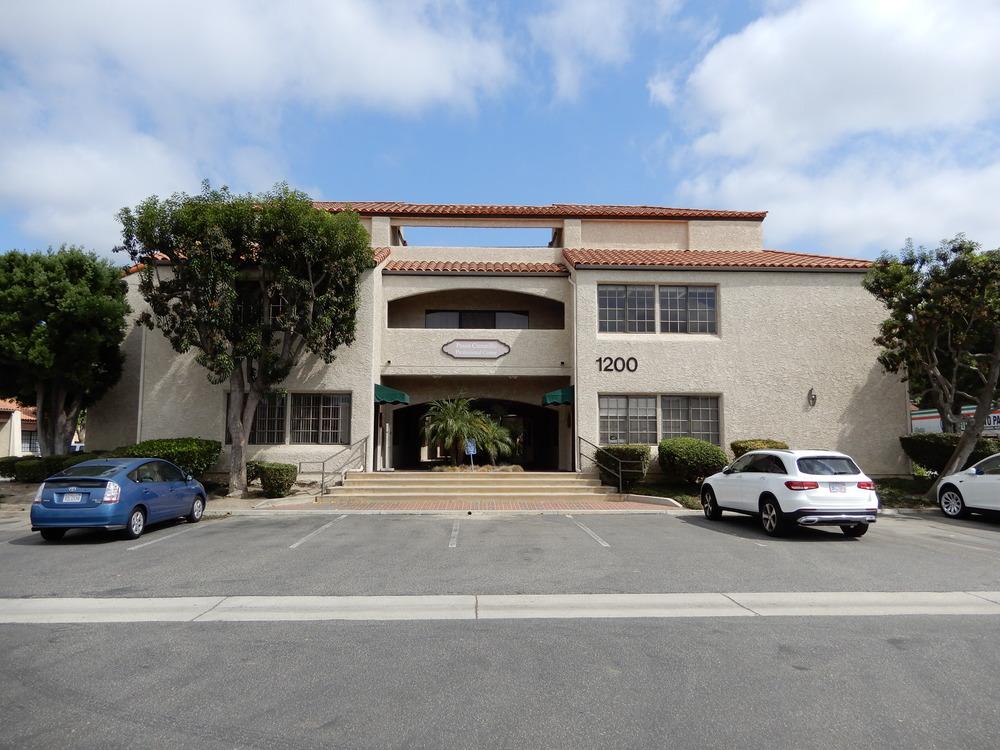 Paseo Camarillo Professional Center