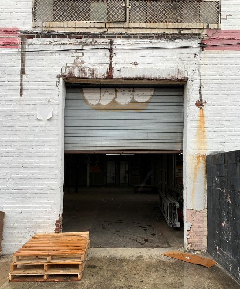 Industrial Space Available in South Philly