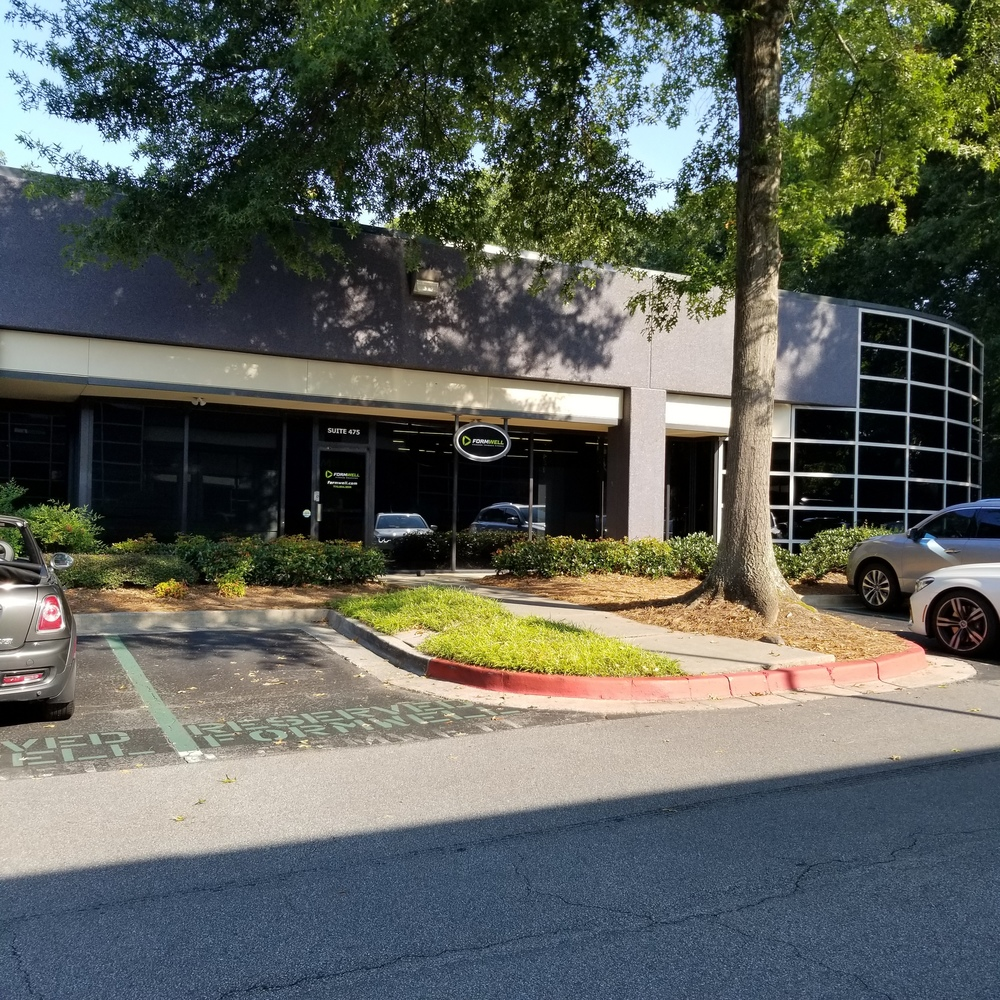 7840 Roswell Road, Unit 475