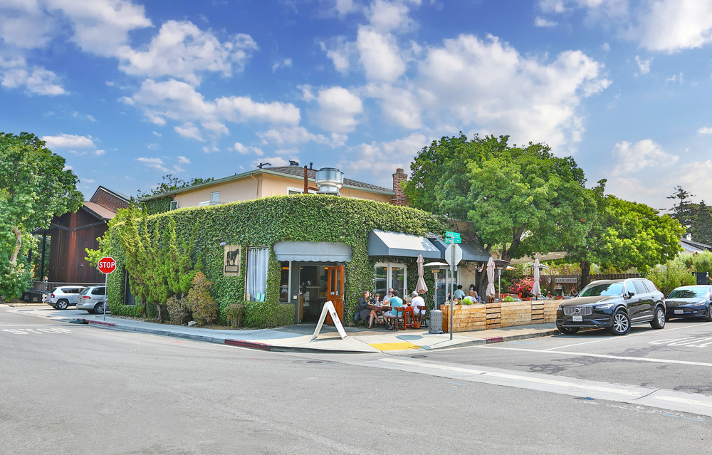 Mixed-Use Property in the Heart of Belmont