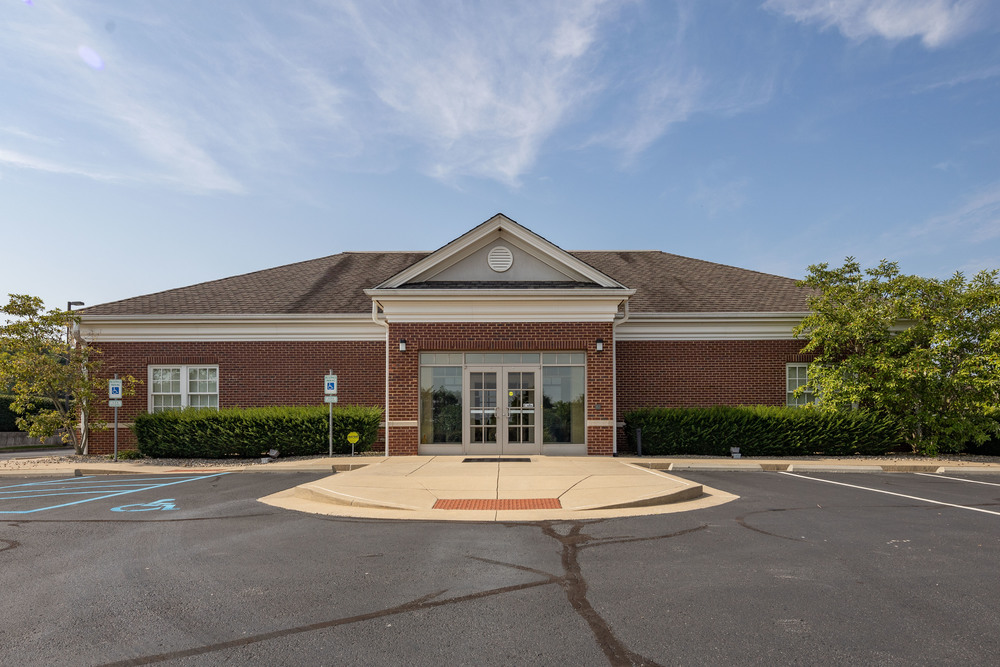 Brannon Crossing Office Building For Sale or Lease