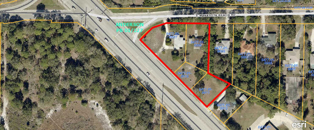1407 and 1409 E Manasota Beach Rd - photo 4 of 6