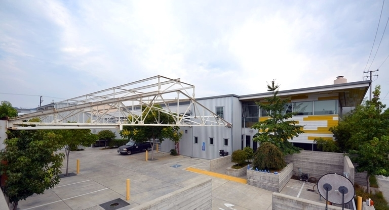 Light Industrial R&D Facility - 2629 7th Street Berkeley