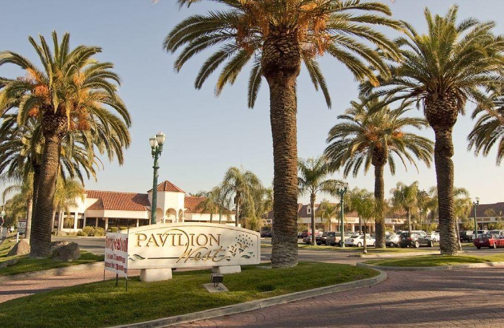 Pavilion West Mall