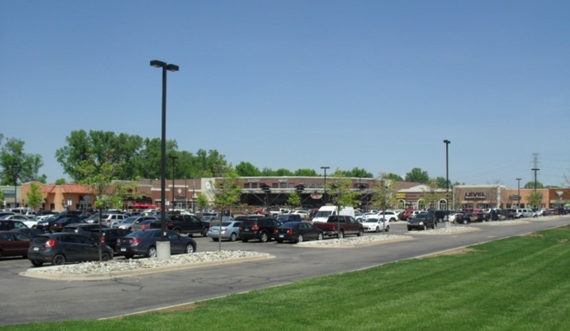 Vince and Joe's International Gourmet Shopping Plaza