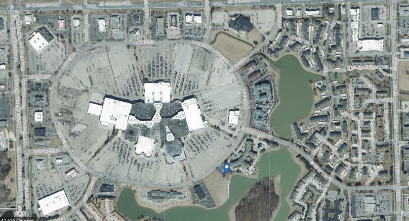14500 Lakeside Circle