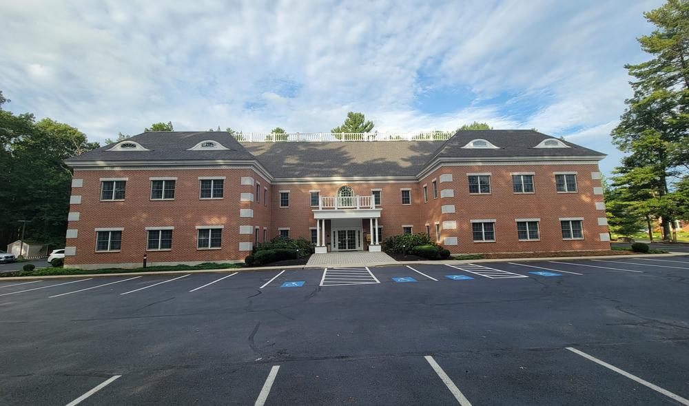 Greystone Executive Center