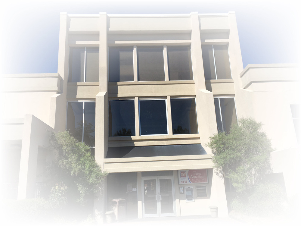417 - 431 West Main Professional Building