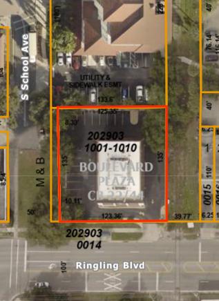 2201 Ringling Blvd. Units 101 and 102 - photo 10 of 40