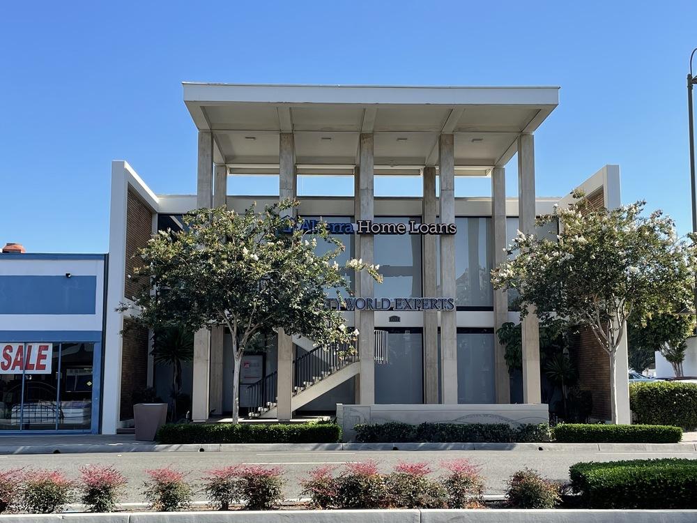 Alterra Building