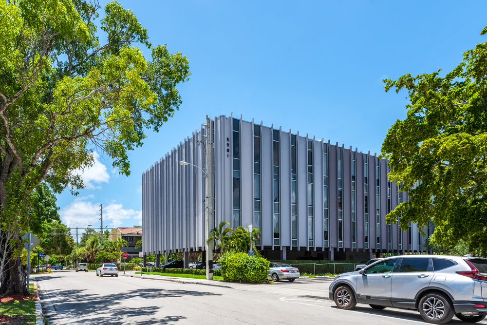 <div>5900-5901 SW 74th Street</div><div>Miami, FL 33130</div>