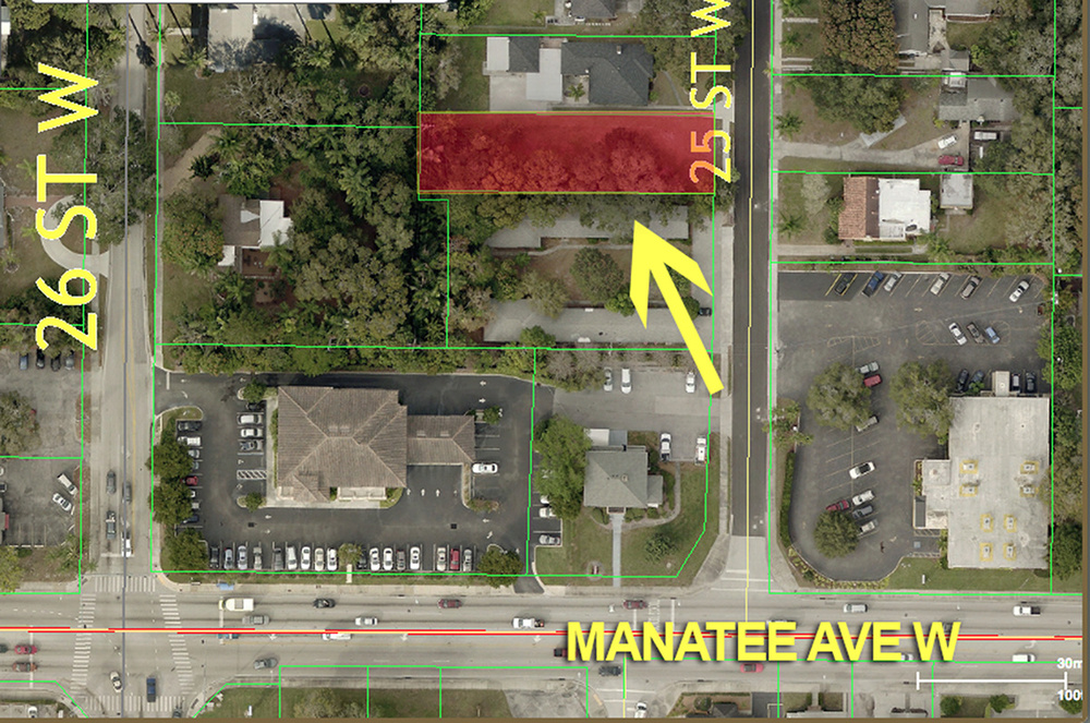 330 25th Street West, Bradenton, FL 34205