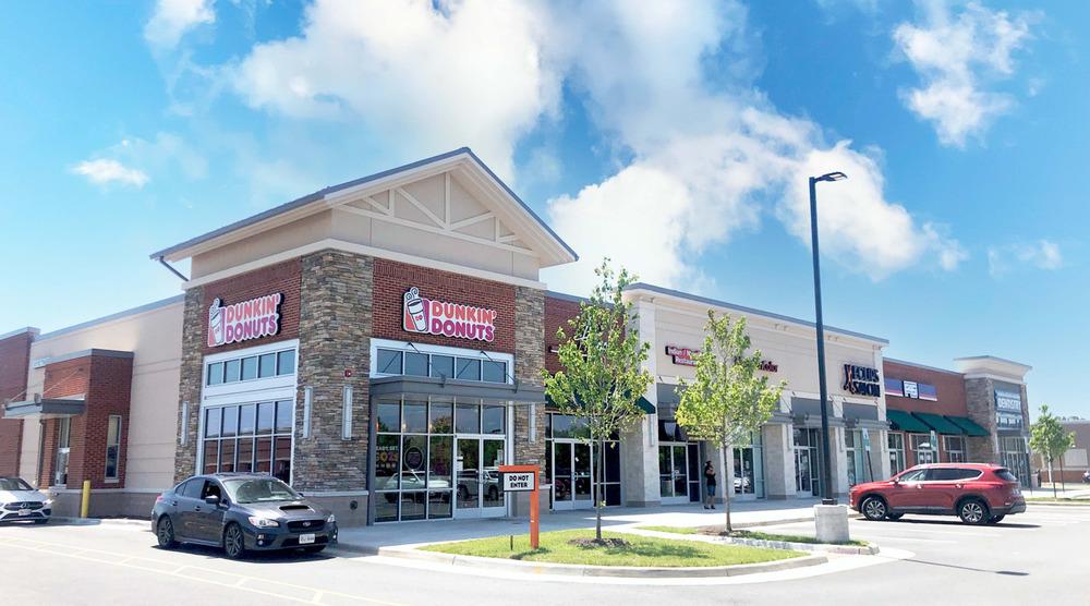 Shoppes at East Gate<br/><div>25421 Lizzio Center Dr</div><div>Chantilly, VA 20152</div>