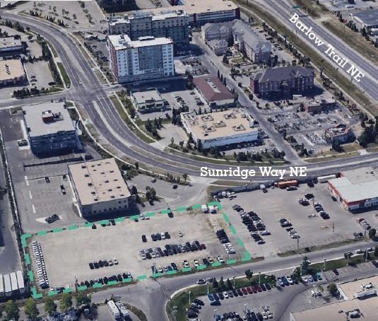 <div>2715 24 Avenue NE</div><div>Calgary, AB T1Y 1A5</div>