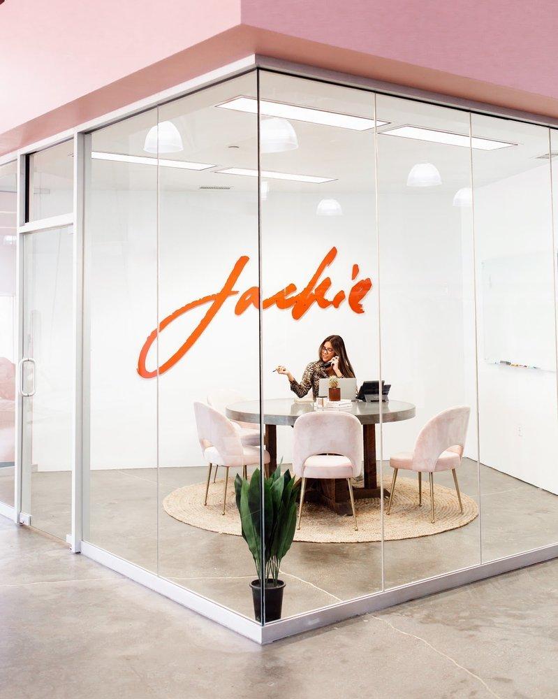 Shop Jackie