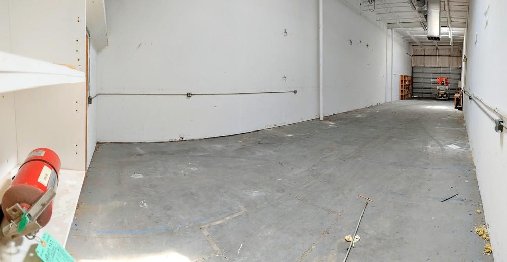 Kesco Warhouse Space