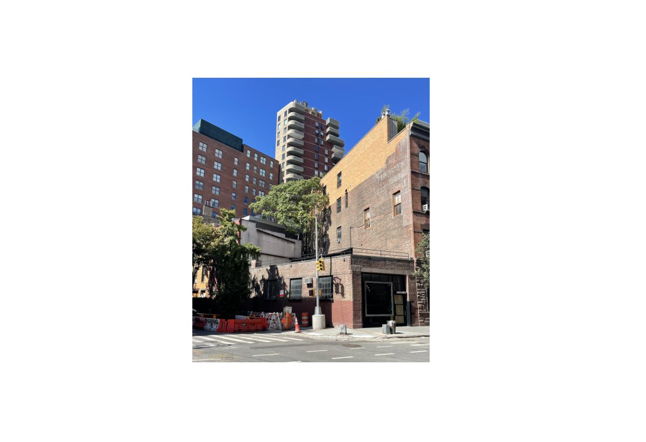 702 Greenwich Street