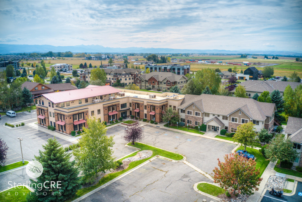 77 Discovery Drive