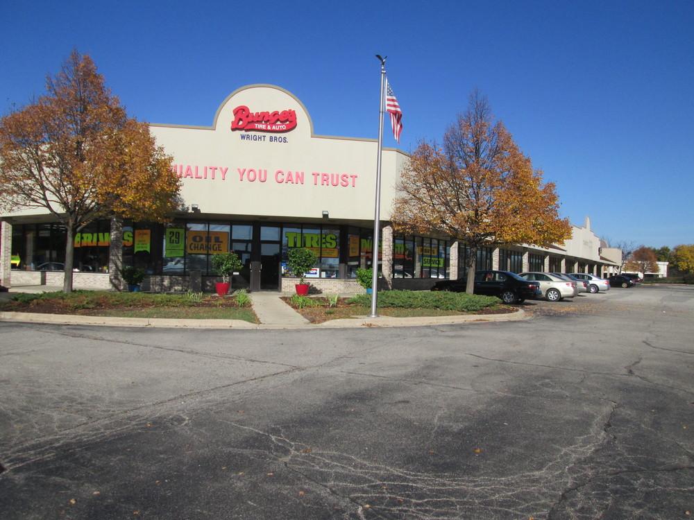 McLean Plaza