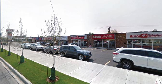 <div>4711 17th Avenue SE</div><div>Calgary, AB T2A 0T9</div>