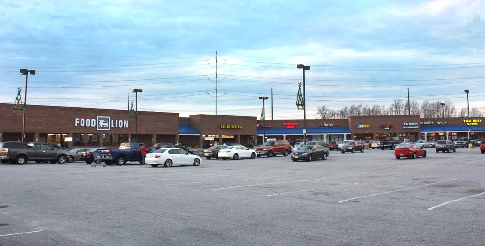 Glenwood Shoppes