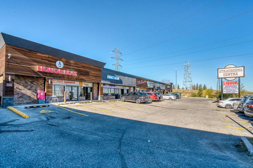 <div>5555 Strathcona Hill SW</div><div>Calgary, AB T3H 1S2</div>