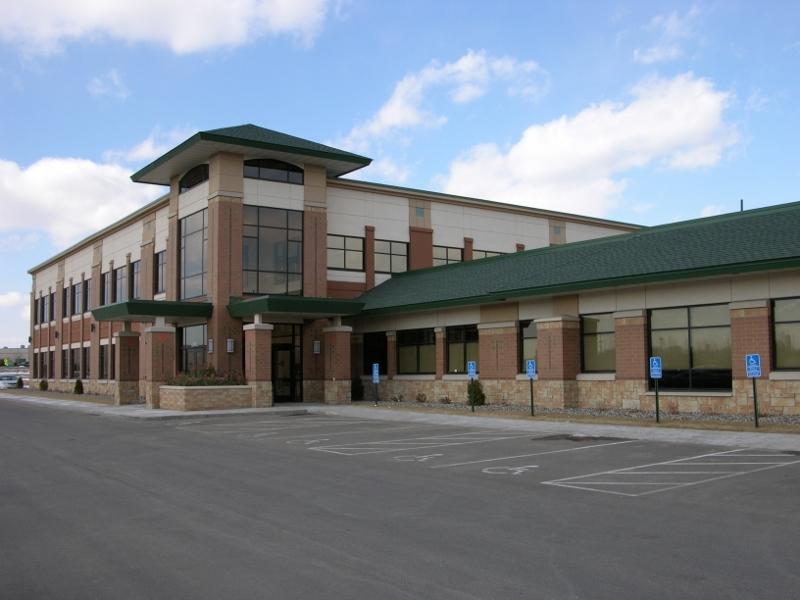 Tessar Medical Building