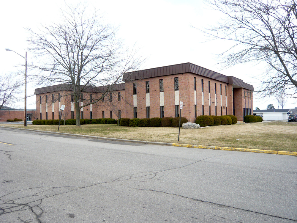 Medical / Dental / Professional Office for Lease in Adrian