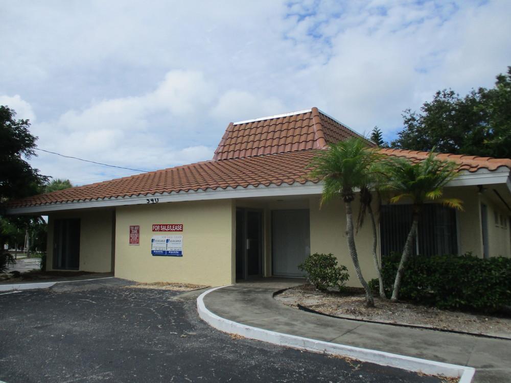 540 Nokomis Avenue South, Venice, FL 34285