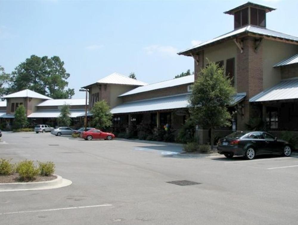 Jim N Nicks Center